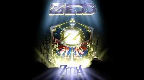Zedd - The Legend Of Zelda (Original Mix)