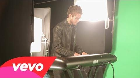 Zedd - Find You (Behind The Scenes) ft
