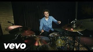 Find You drum cover video VEVO icon