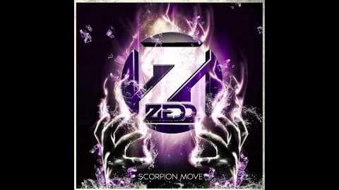 Zedd - Scorpion Move