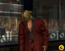 Paul Phoenix - Ending - Tekken 4
