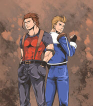 Akeen & Davon