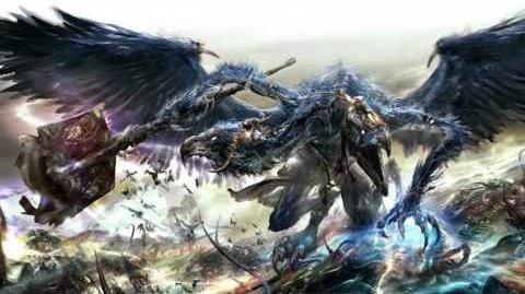 Love Warhammer 40k (Himno Wikihammer 40k)