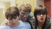 Zeke and Luther The Unusual Suspects