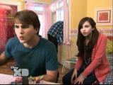 Zeke and Luther Two Guys, a Car, and a Wild Bear