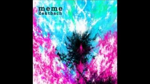 Zektbach - meme