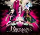 Ristaccia (Music CD)