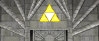 Temple du Temps Triforce OoT
