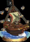 Trofeo Barco de Tetra