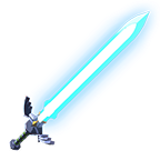 Épée de Légende 4 BOTW