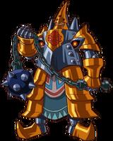 Onox, Général des Ténèbres