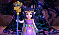 3ds zelda link between worlds hilda