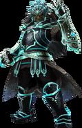 HWL Ganondorf Fantasma Recolor