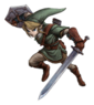 Link Sticker (TP)