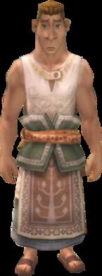 Phard (Twilight Princess)