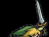 Espada Cuádruple