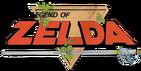 Logo The Legend of Zelda 3