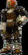 Modèle Ganondorf OOT3D