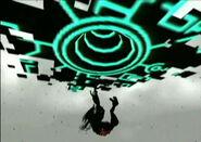 Portal Crepuscular Bestia de las Sombras