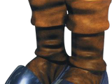 Stivali di Ferro