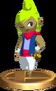 Tetra Trophée Super Smash Bros. Melee