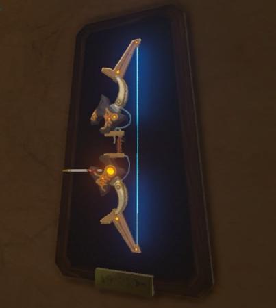 Ancient Bow   Zeldapedia   FANDOM powered by Wikia