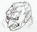 Ganondorf 7 OoT HH