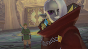 Ghirahim First Encounter