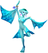 Princess Ruto (Hyrule Warriors) 2