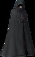 Robed Zelda