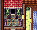 Temple du Masque entrée