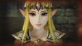 Zelda HW E3 Trailer
