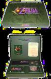 Edición Limitada Aventura MM (N64)