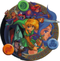 Oracle of Ages Characters.png