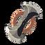 Escudo de centaleón BotW