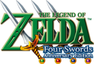 Four-swords logo