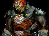 Ганондорф (Ganondorf)