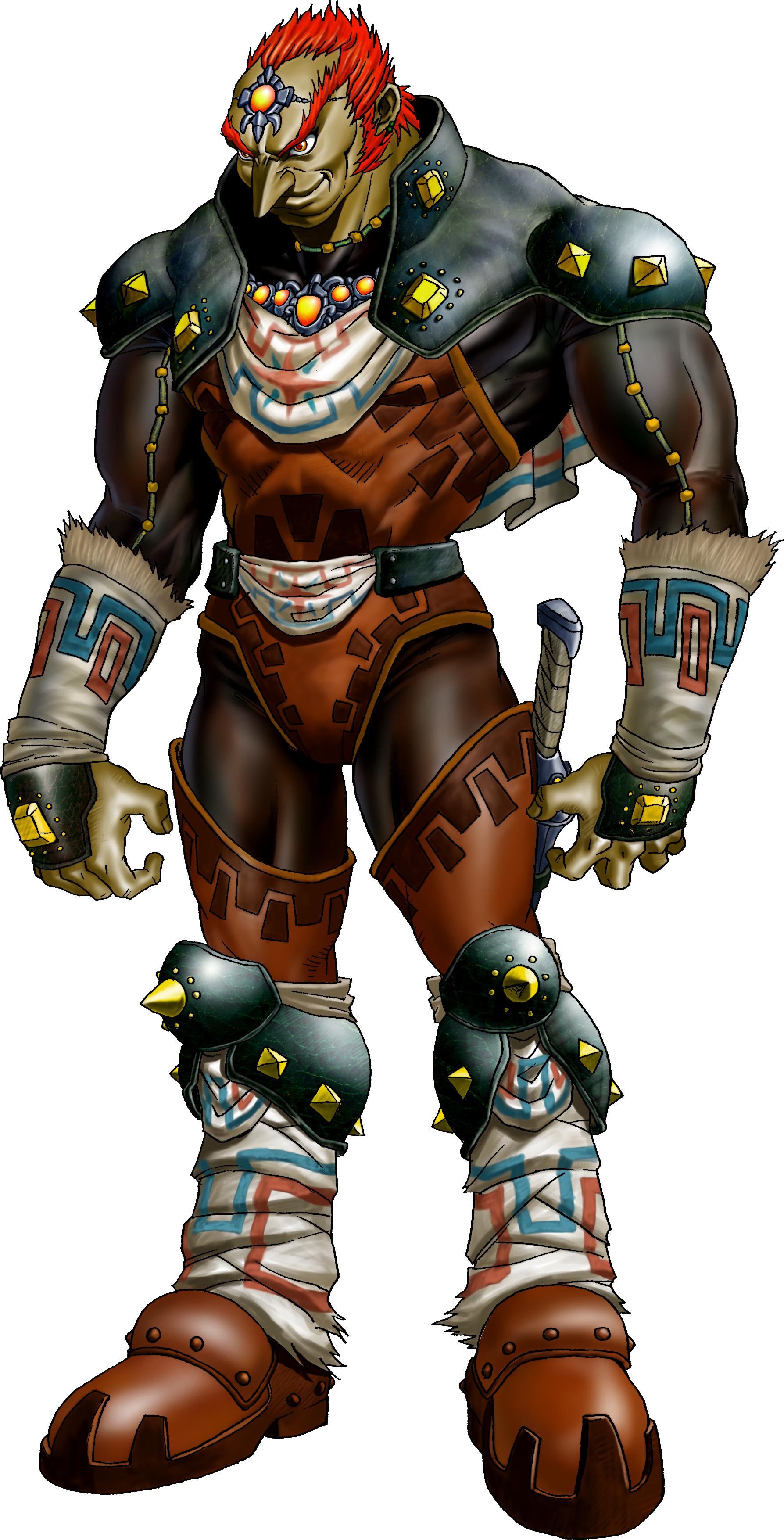 Ganondorf | Wiki Zelda | Fandom