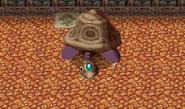 Heatoise en el Templo del Fuego