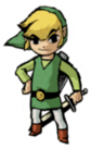 Link Sticker (TWW)