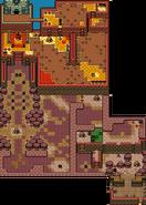 Ruinas Tarm (otoño) OoS