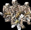 Tres Stalkin