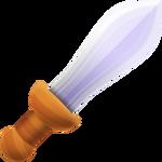 Épée Oubliée