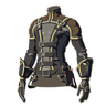 Breath of the Wild Rubber Armor Set Rubber Armor (Icon)
