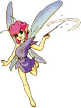 Fairy (A Link to the Past)