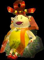 Madame Aroma MM