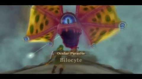 Bilocyte (Skyward Sword)