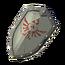 Escudo de caballero BotW