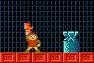 Guante de Poder conseguido por Link