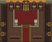 Interior Santuario ALttP